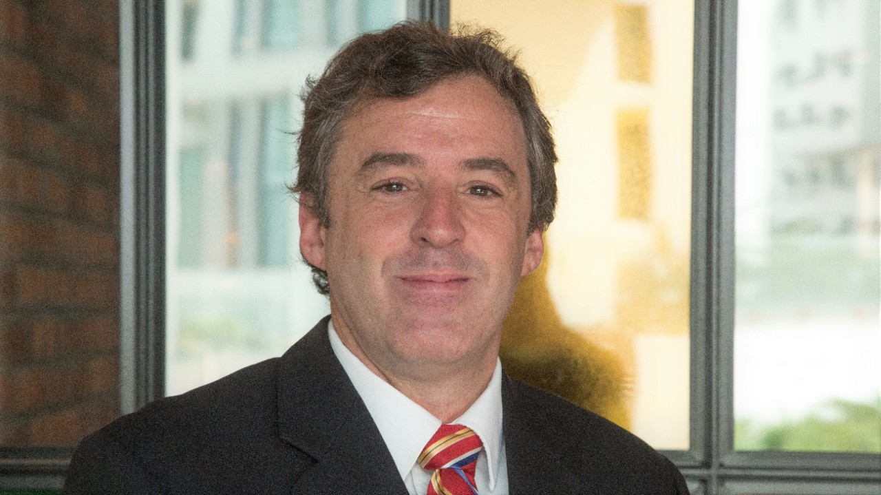 Borja García de Soto, Assistant Professor of Civil Engineering, NYUAD