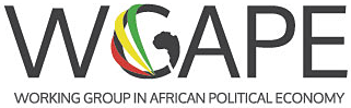 WGAPE, Working Group in African Political Economy